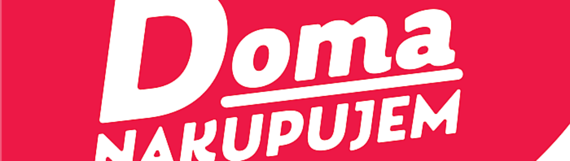 Iniciatíva DomaNakupujem.sk na podporu slovenských e-shopov