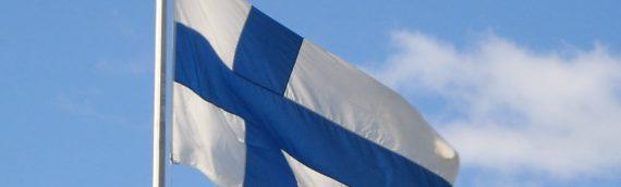 Fínska melanchólia