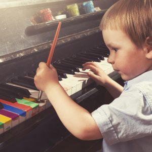 Hudobná a výtvarná výchova