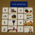 Slová s i/y po tvrdých a mäkkých spoluhláskach - priraďovanie kariet (y po tvrdých spoluhláskach)