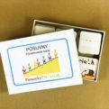 Posuvky - trpaslíci | Priraďovacie karty + učebnica